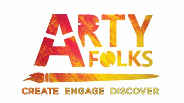 Arty-Folks - create, engage, discover